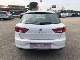 SEAT Leon 1.6 TDI 105 CV ST S&S Business Usata