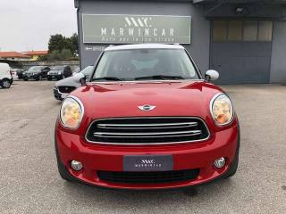 MINI Cooper SE Countryman Mini 2.0 Business XL NAVI PDC CRUISE Usata