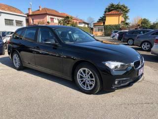 BMW 316 Serie 3 (F30/F31) Touring Business Advantage NAVI Usata