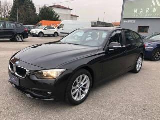 BMW 320 Serie 3 (F30/F31) Touring Business Advantage Aut. Usata