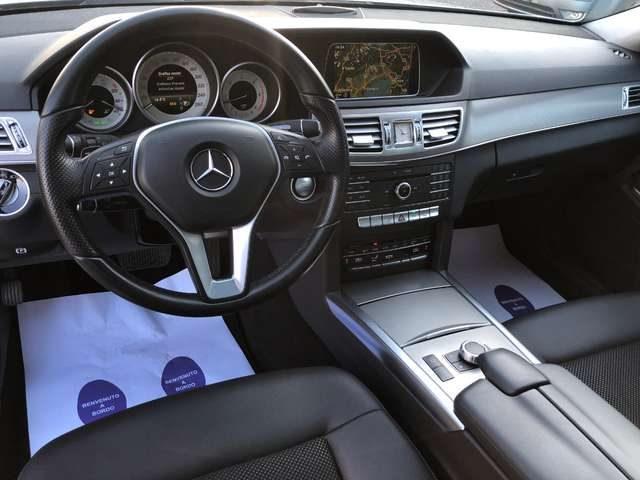 Immagine di MERCEDES-BENZ E 350 BlueTEC S.W. 4Matic Automatic Premium