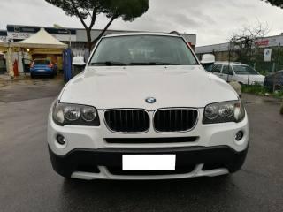 BMW X3 Automatic XDrive 20d Futura Pelle Usata