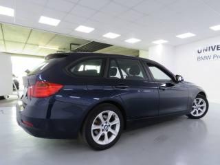 BMW 320 D XDrive Touring Usata