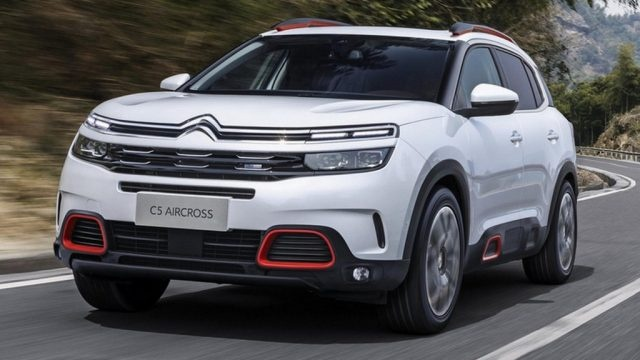 CITROEN C5 Aircross 1.5 FEEL BlueHDi 130 Manuale Stop amp;Start NUOVA