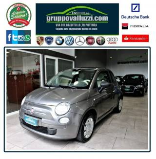 FIAT 500 1.3 Multijet 16V 75CV Pop Usata
