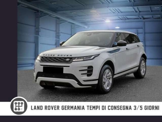 Immagine di LAND ROVER Range Rover Evoque 2.0 eD4 5p.R- Dynamic S*TouchproDuo*Led