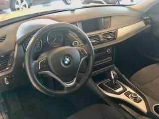 BMW X1 SDrive16d Autom, Navig, Bluetooth, Cruise, Full Op Usata