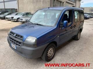FIAT Doblo 1.9 JTD 101 CV Combi Usata