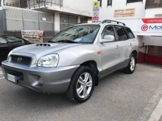 HYUNDAI Santa Fe 2.0 CRDi TD 4WD GLS Premium Usata