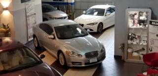 JAGUAR XF 2.7D V6 Premium Luxury**GARANZIA JAGUAR 24MESI** Usata