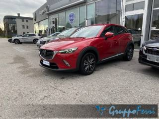 MAZDA CX-3 1.5L Skyactiv-D Luxury Edition Usata