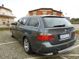 BMW 530 D Touring Futura XENON NAVIGATORE (E60/E61) Usata
