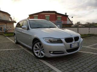 BMW 320 D Edition NAVIGATORE Touring BLOCK SHAFT Usata