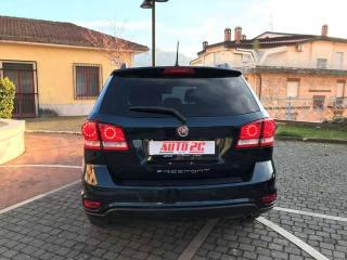 FIAT Freemont 2.0 Multijet 140 CV SCHERMO 8.2 DVD Urban Usata