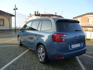 CITROEN Grand C4 Picasso BlueHDi 2.0 150 Cv S&S NAVIGATORE Euro 6B Usata