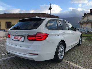 BMW 318 D 150Cv Touring Business Advantage Aut. NAVIGATOR Usata