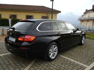 BMW 520 518d 2.0 150Cv Touring Business Aut. BI-XENON Usata