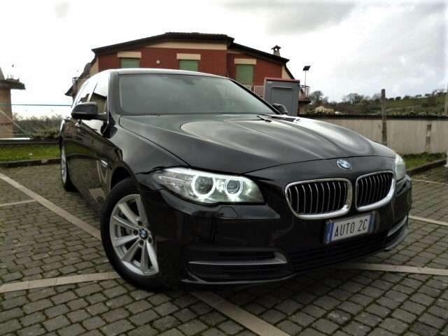 Immagine di BMW 518 d 2.0 150 Cv Touring Business aut. BI-XENON
