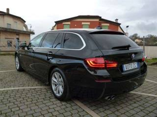BMW 518 D 2.0 150 Cv Touring Business Aut. BI-XENON Usata