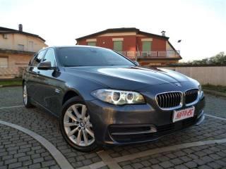 BMW 520 /518 D Touring Aut. BI-XENON RADAR (GUIDA AUTONOM Usata