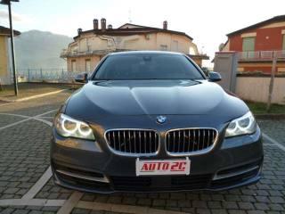 BMW 518 D Touring Aut. BI-XENON RADAR (GUIDA AUTONOMA) Usata