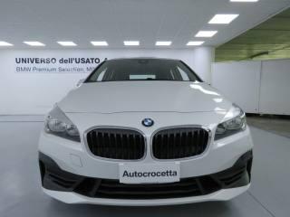 BMW 218 D Active Tourer Advantage Auto EURO 6 Km 0