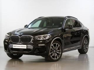 BMW X4 XDrive20d Msport-X Usata