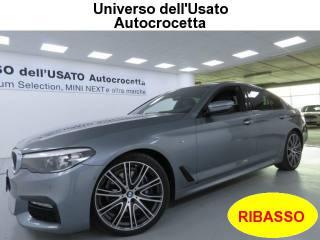 BMW 530 D XDrive Msport Auto EURO 6 Usata