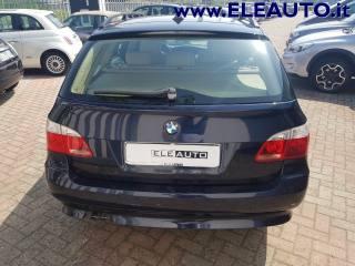 BMW 530 D Cat Touring Futura + DVD Usata