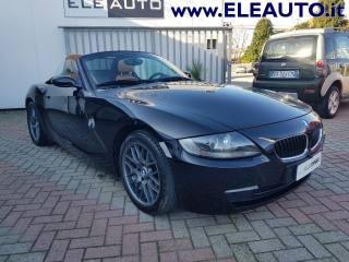 BMW Z4 2.0i Cat Roadster Usata