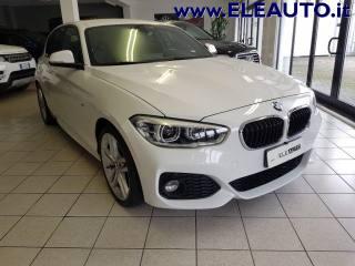 BMW 125 D 5p. Msport IVA ESPOSTA Usata