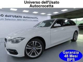 BMW 320 D XDrive Touring Sport Auto EURO 6 Usata