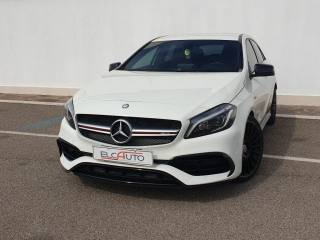 MERCEDES-BENZ A 45 AMG 4Matic Automatic Amg Usata