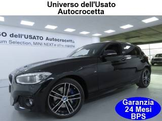 BMW 120 D XDrive 5p. Msport Auto EURO 6 Usata