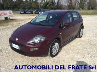 FIAT Punto 1.4 S&S 8V 5 Porte Lounge Usata