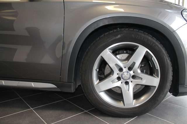 Immagine di MERCEDES-BENZ GLA 220 CDI Automatic 4Matic Premium AMG
