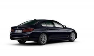 BMW 520 D M-sport Auto Km 0
