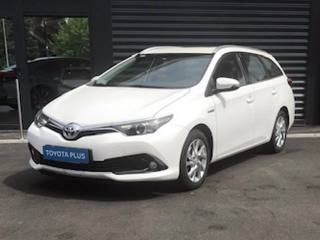 TOYOTA Auris Touring Sports 1.8 Hybrid Active Usata