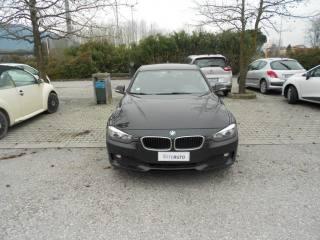 BMW 316 D Touring Sport Usata