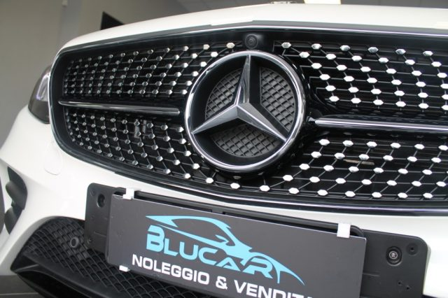 Immagine di MERCEDES-BENZ E 400 Coupé Automatic Premium