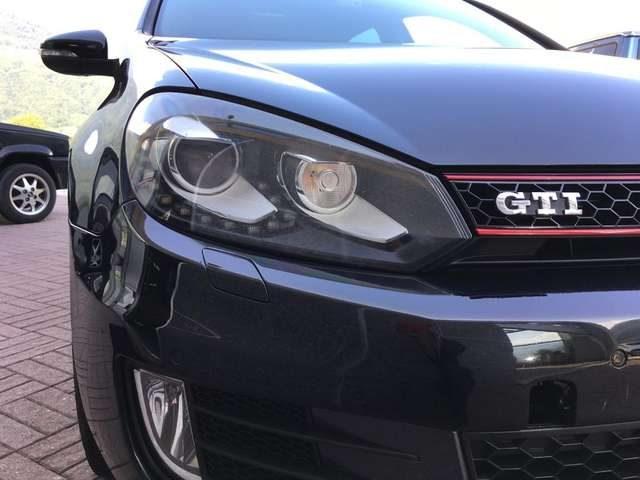 Immagine di VOLKSWAGEN Golf GTI 2.0 TSI DSG 5p.