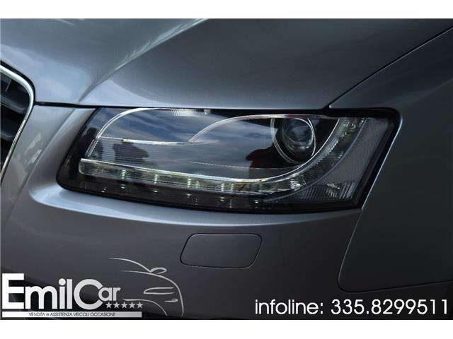 Immagine di AUDI A5 2.7 V6 TDI F.AP. multitronic Ambition EURO.5