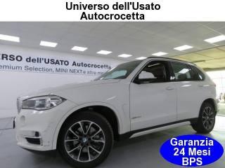 BMW X5 XDrive40d 313hp Luxury Auto EURO 6 Usata