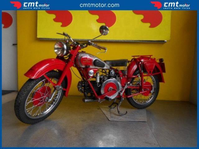 Moto Guzzi usata GTV a benzina Rif. 12310603