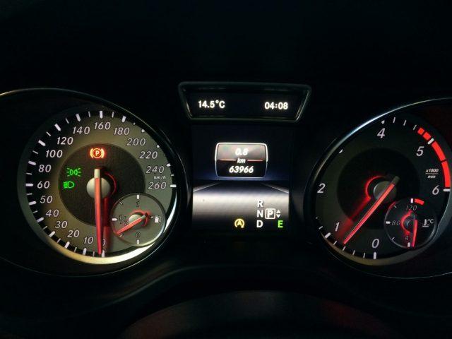 Immagine di MERCEDES-BENZ GLA 220 CDI Auto Premium NAVI XENON TETTO PAN.