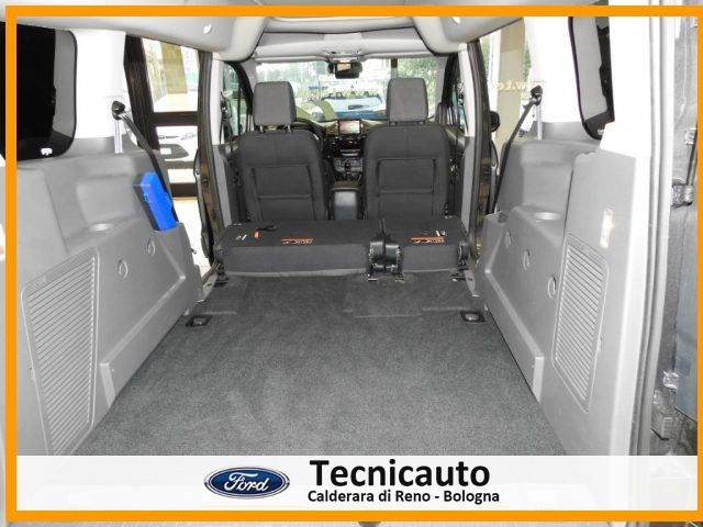 Immagine di FORD Tourneo Connect Gran Tourneo Connect 1.5 TDCi 120 CV Titanium