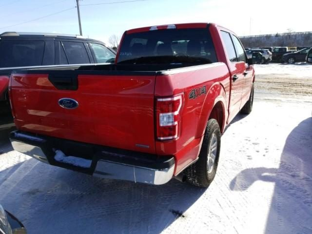 Immagine di FORD F 150 XL, XLT LARIAT KING RANCH