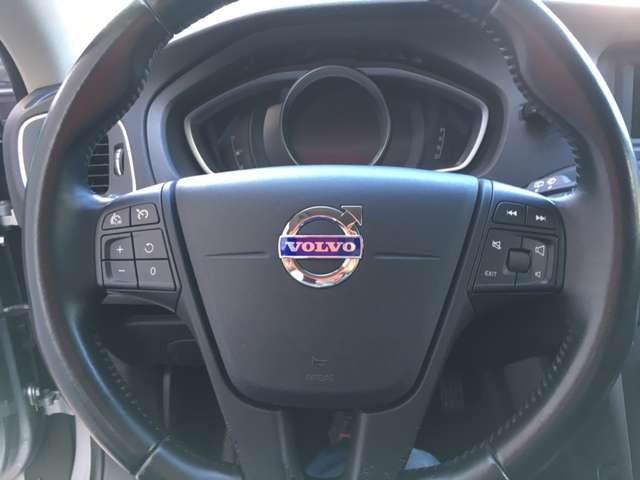 Immagine di VOLVO V40 D2 Geartronic Business. automatica