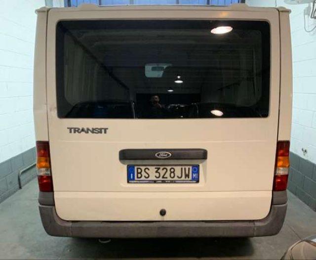 Immagine di FORD Transit 280 2.0 TD/85 cat PC Furgone