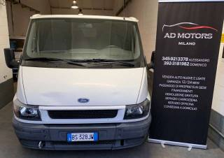 FORD Transit 280 2.0 TD/85 Cat PC Furgone Usata